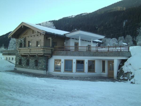Fotos de l'hotel: Apartment Fischerhof, Stuhlfelden