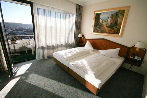 Hotelbilleder: Hotel am DrechselsGarten, Ansbach
