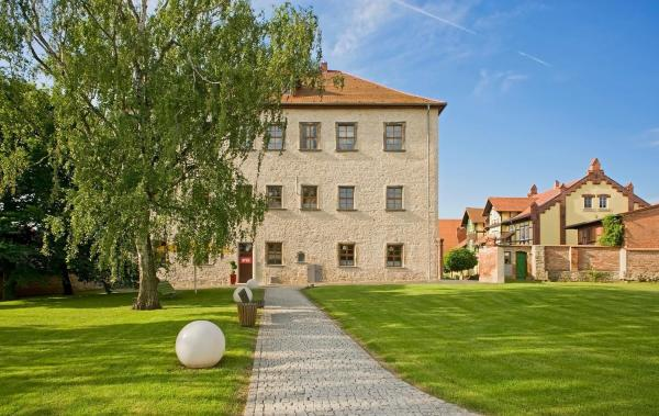 Hotel Pictures: , Auerstedt