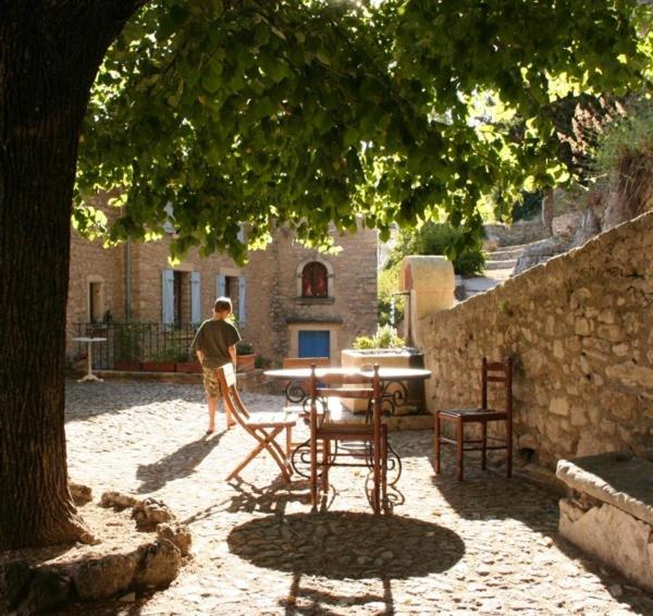 Hotel Pictures: Chambres d'hôtes de l'Abbaye, Montbrun-les-Bains