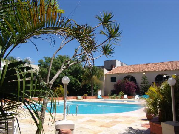 Hotel Pictures: Hotel Atlântico Praia, Cassino