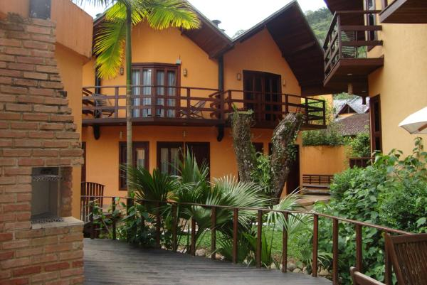 Hotel Pictures: Apart Hotel Vale dos Duendes, Penedo