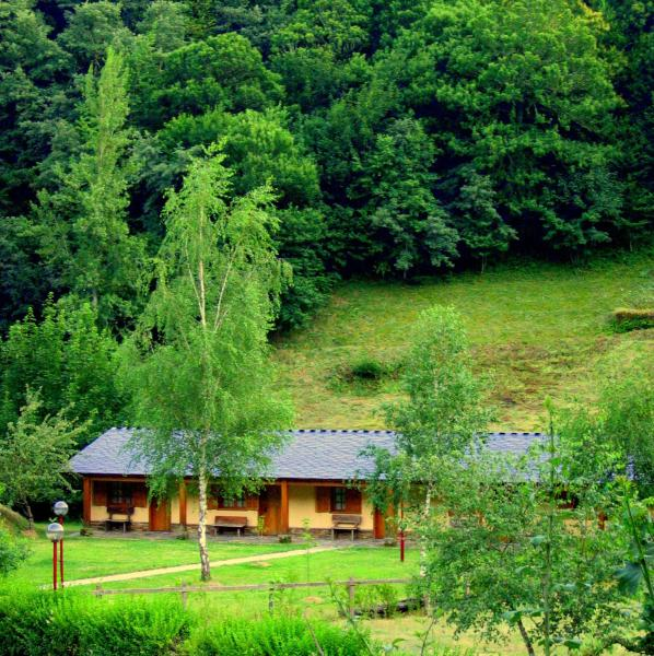 Hotel Pictures: , Seoane