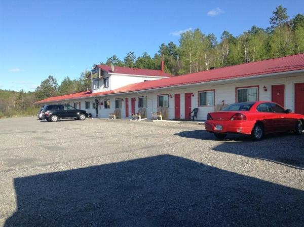 Hotel Pictures: Richard Lake Motel, Sudbury