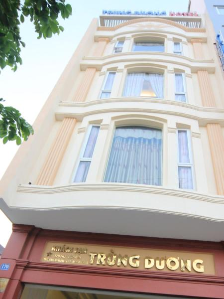 Fotografie hotelů: Trung Duong Da Nang Beach Hotel, Da Nang