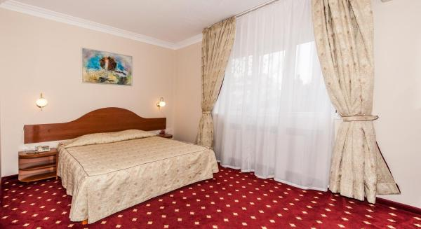 Executive Double Room- Special Offer