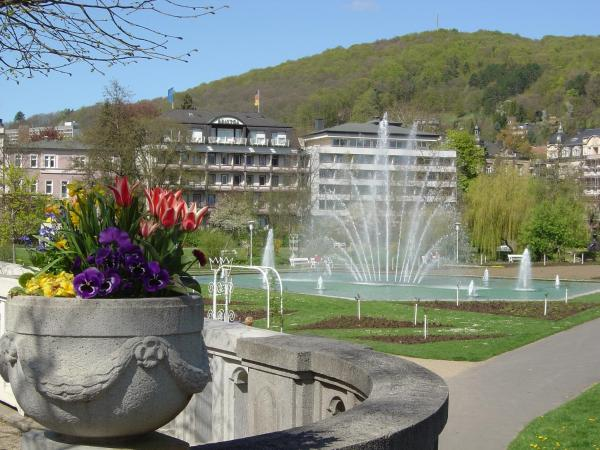 Hotel Pictures: Wyndham Garden Bad Kissingen, Bad Kissingen