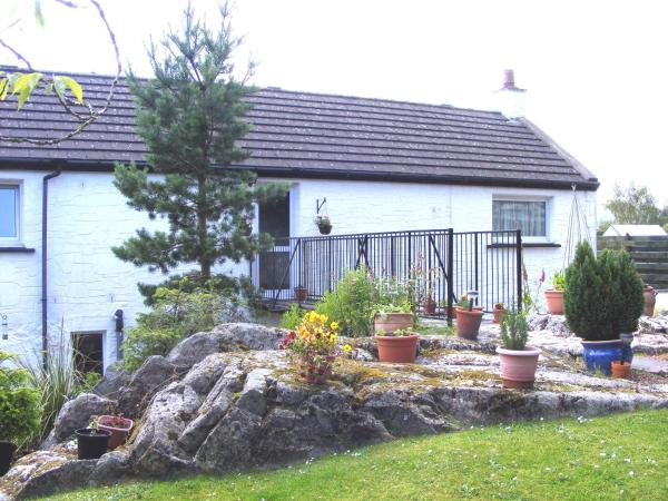 Hotel Pictures: Trewan Holiday Cottage, Dalbeattie