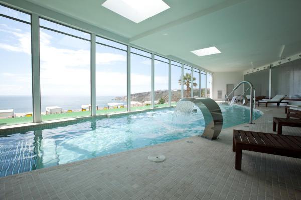 Photos de l'hôtel: Miramar Hotel & Spa, Nazaré