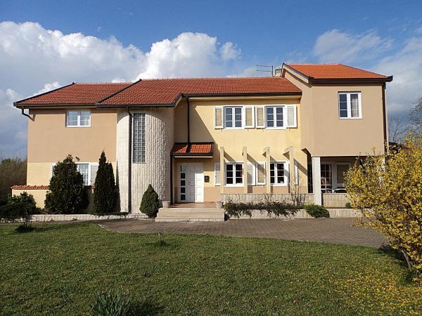 酒店图片: Villa Zovko, 默主歌耶