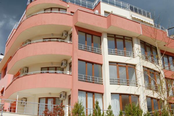 Hotellbilder: Kedar Apartments, Sveti Vlas