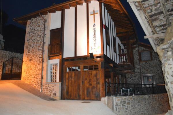 Hotel Pictures: Albergue Villaverde, Villaverde