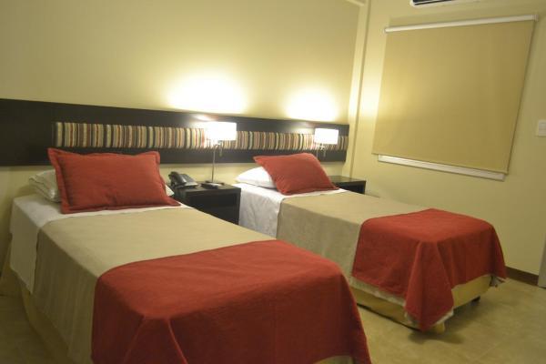 Hotellikuvia: Almuñecar Hotel, Tartagal