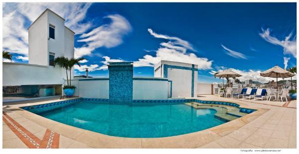 Hotel Pictures: Hotel Buena Vista Express, Bucaramanga