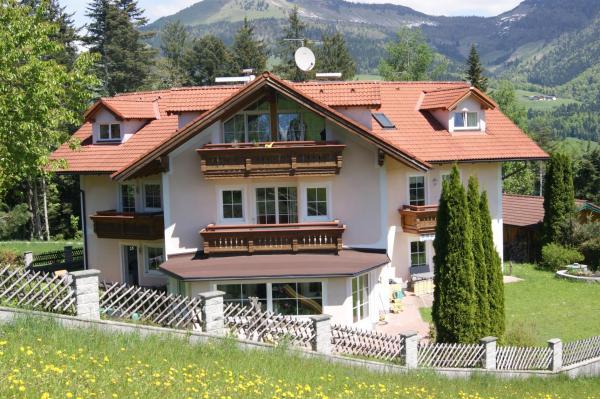 Hotellikuvia: Haus Waldheim, Sankt Koloman