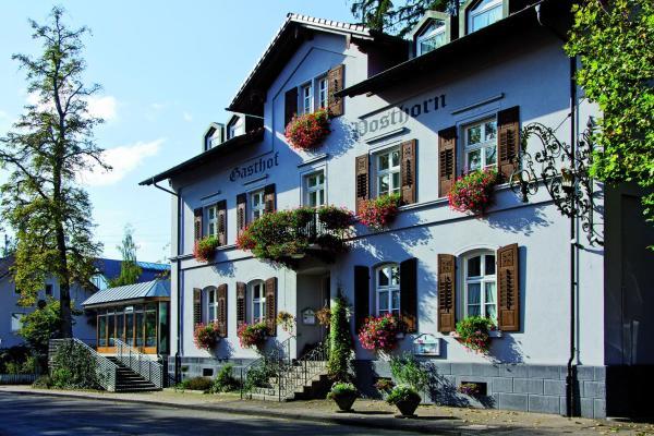 Hotelbilleder: Posthorn, Ühlingen-Birkendorf