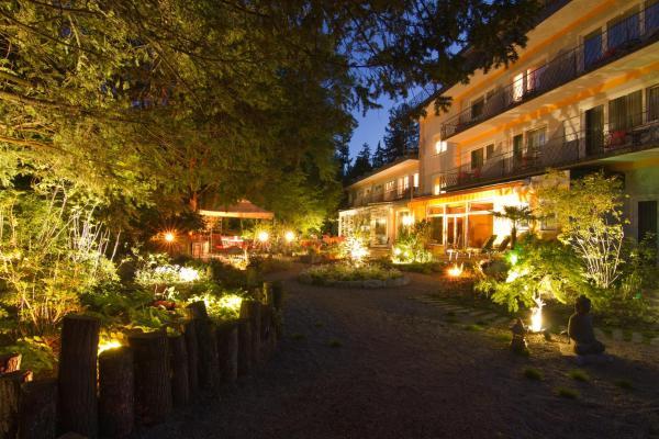 Hotelbilleder: Balance Hotel am Blauenwald, Badenweiler