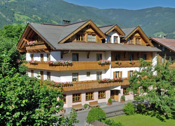 ホテル写真: Das kleine Hotel Ortner, Stumm