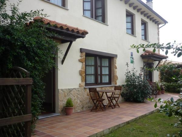 Hotel Pictures: Apartamentos Rurales La Caramba, Lamuño