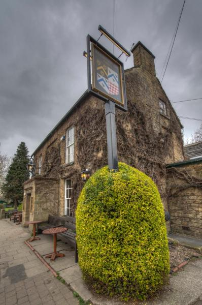 Hotel Pictures: Rockingham Arms by Good Night Inns, Wentworth
