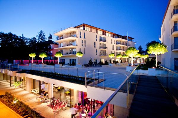 Fotografie hotelů: Lake's Resort Pörtschach, Pörtschach am Wörthersee