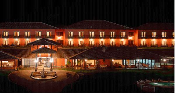 Hotel Pictures: Hotel Fazenda Jecava, Teresópolis