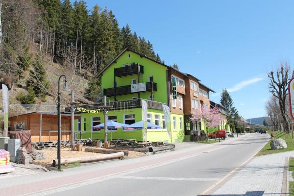 Hotel Pictures: Action Forest Active Hotel B&B, Titisee-Neustadt