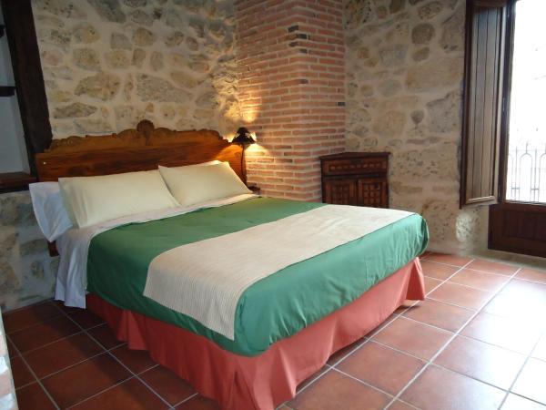 Hotel Pictures: Posada Puerta Grande, Candelario