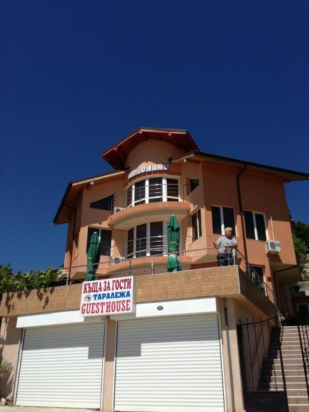 Hotel Pictures: Guest House Taraleja, Balchik