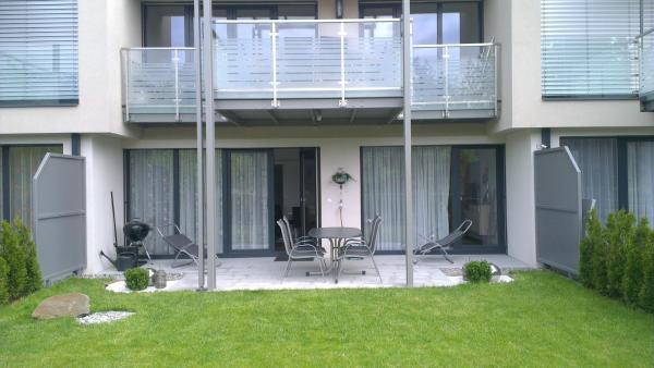 Fotos de l'hotel: Ferienwohnung Huber, Seeboden