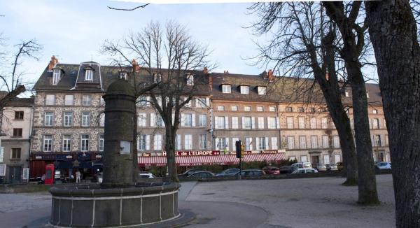 Hotel Pictures: , Saint-Flour