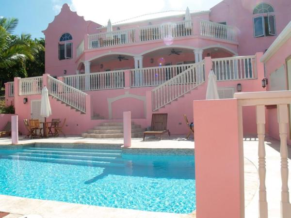 Hotelbilleder: The Villas at Sunset Lane an All Inclusive Boutique Hotel, Saint John's