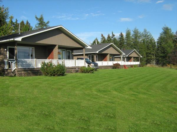 Hotel Pictures: McIntyre's Cottages, Baddeck Inlet