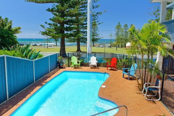 Photos de l'hôtel: Beach House Holiday Apartments, Port Macquarie
