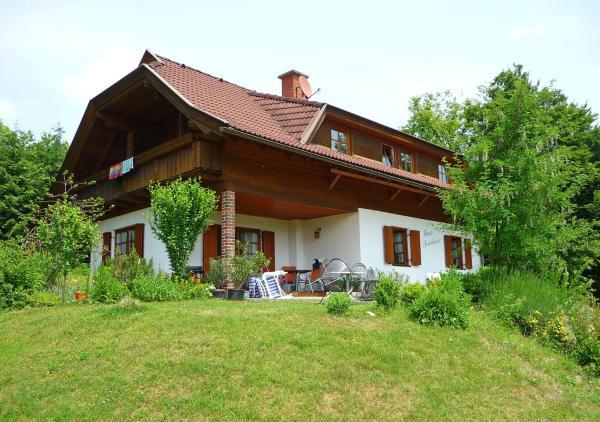 Hotellbilder: Haus Christiane, Pörtschach am Wörthersee