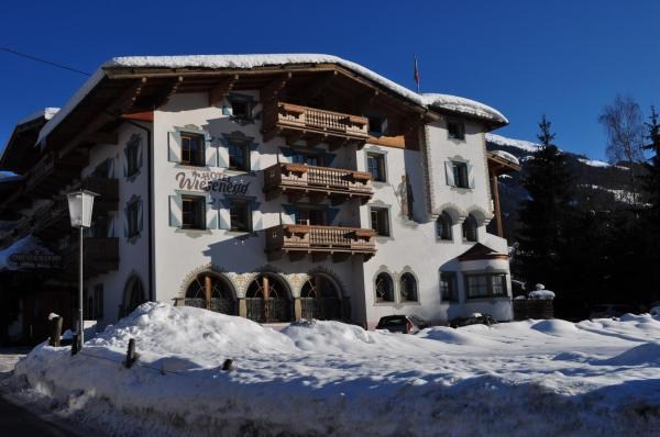 Hotelfoto's: Hotel Wiesenegg, Aurach bei Kitzbuhel