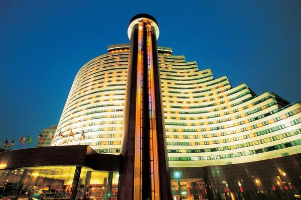 Hotel Pictures: Hua Ting Hotel and Towers, Shanghai
