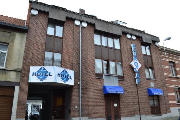 Photos de l'hôtel: Hotel Eurocap, Bruxelles