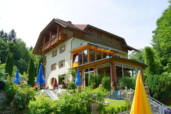 Hotelbilder: Appart-Pension Seehang, Velden am Wörthersee