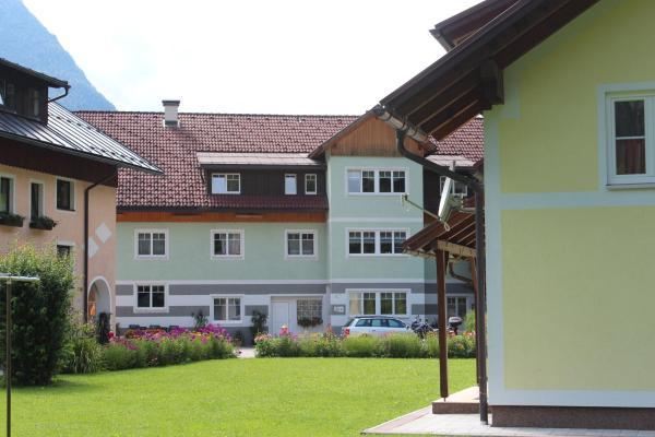 Fotografie hotelů: Ferienhof Osl, Obertraun