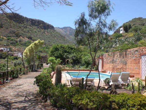 Hotel Pictures: , Valsequillo