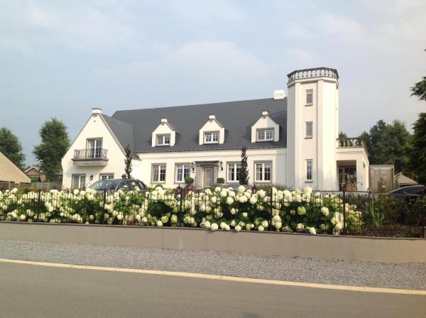 Fotografie hotelů: B&B Villa Reynaert, Opoeteren