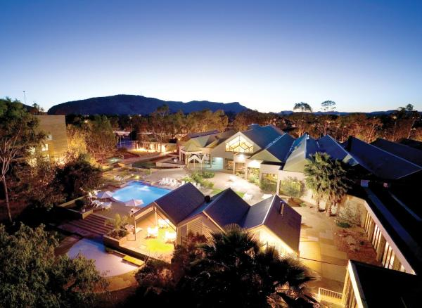Hotelbilleder: DoubleTree by Hilton Alice Springs, Alice Springs