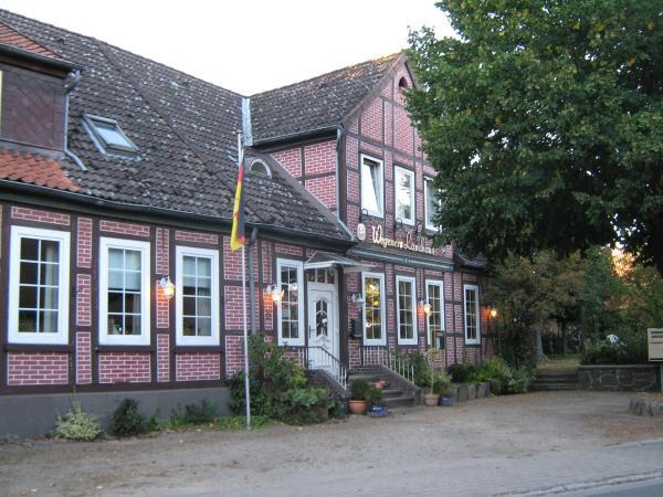 Hotelbilleder: Wegeners Landhaus, Uelzen