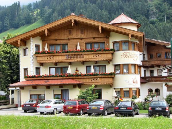 Fotografie hotelů: Apart Franz Josef, Stumm
