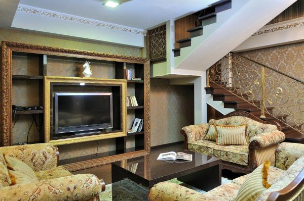 Duplex Suite apartment
