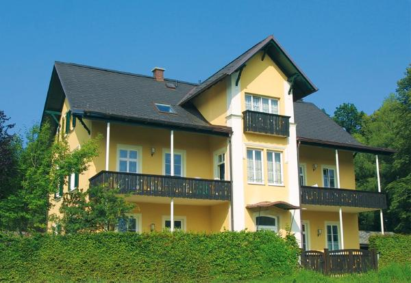 Hotelbilder: Villa Engstler - Appartments, Velden am Wörthersee