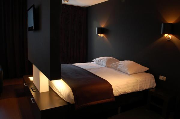 Hotellikuvia: Hotel Victory, Groot-Bijgaarden