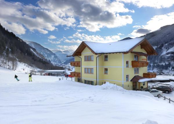 Hotelbilder: Landhaus Gastein, Dorfgastein