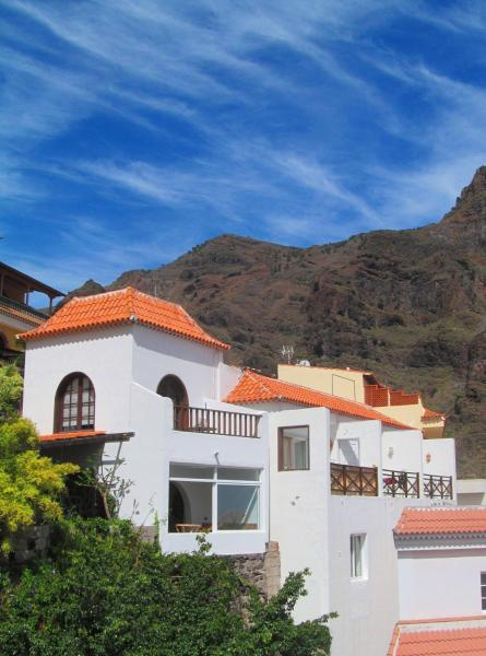 Hotel Pictures: , Valle Gran Rey